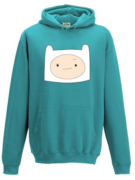 Finn hoodie