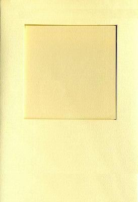 4241 ivory square needlework card