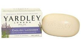 10 Yardley English Lavender Soap, 4.25 oz. - $24.41
