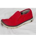 BOGS Malibu Slip On Canvas Shoes Little Kids Boys Sz 10 Slip On Loafers ... - $23.76