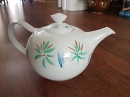 China Teapot, unknown marking - $17.08