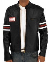 House M.D. Gregory Leather Jacket - $189.00