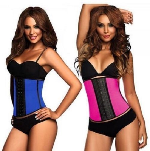 Primary image for ANN CHERY 2023 SPORT WAIST TRAINER/Cincher~Corset~Faja~Colombiana~Shapewear