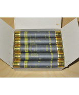 GOULD 15 AMP, 600 VOLT ONE TIME FUSES (GOULD NRS-15 / BOX OF 10) ~ NEW! - $69.99