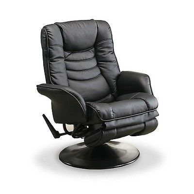 large swivel chairs living room swivel recliner sofa lounge chair black oversized 21598