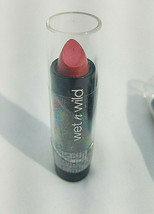 Wet N Wild Silk Finish Lipstick, You Choose Color - $5.99