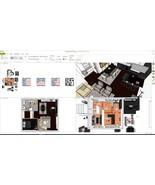 Bedroom Online Interior Design Service, Architecture, Designer, e-design - $600.00