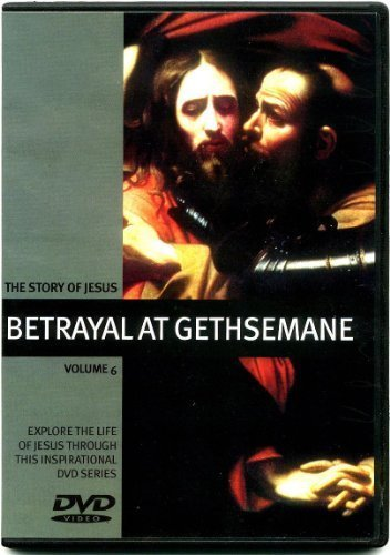 Betrayal at Gethsemane [DVD]