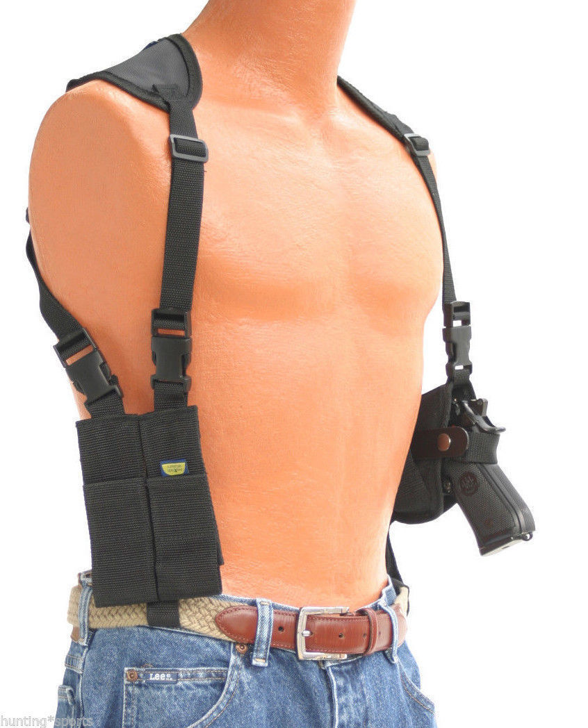 Pro-Tech Shoulder Holster With Double and 50 similar items