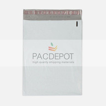 400 #00 5x7 2.5 Mil Poly Mailers Plastic Envelo... - $13.75