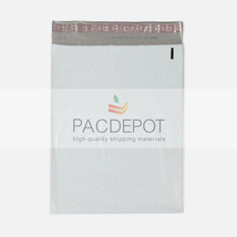 50 #3 9x12 Poly Mailers Light Plastic Envelope ... - $7.95
