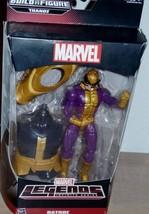 Marvel Legends Infinite Series Batroc Build a Figure 6 Inch Thanos NEW - $15.00