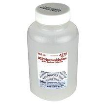 0.9% Sodium Chloride Sterile Saline 250ml 24pk - $56.36