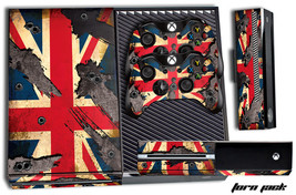 Designer Skin for XBOX ONE 1 Gaming Console+2 Controller Sticker Decal T... - $9.85