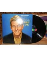 Danny Kaye The Best Of Danny Kaye Vinyl Record LP Decca DXSB7175 VGVG - $24.75