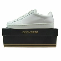 Converse Pro Leather PL 76 OX Low Top Buff Beige New 155669C Mens Size - $48.95