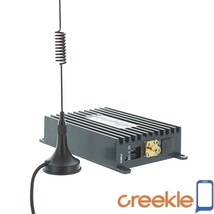 SureCall M2M Machine-to-Machine 4G Verizon Cell Signal Booster | SC-Solo... - $199.99