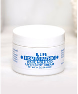 Wart, Mole and Liver Spot Cream Skin Abnormalities Treatment - $5.80