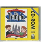 The Temple: I'm Going There Someday (Sharing Time) [Dec 01, 2001] Luke, ... - $14.30