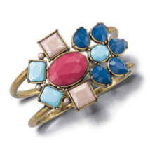 Avon Romantic HIdeway Cuff Bracelet - $14.99