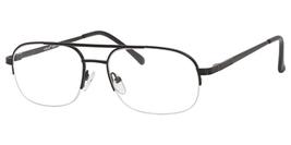 Jubilee 5917 Eyeglasses in Black 54 mm - $43.95