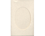 5119 parchment oval opening needlework card thumb155 crop