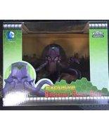 Brainiac Skull Ship D-G001 heroclix [Toy] - $197.99