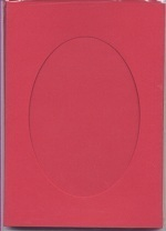 5547 red oval opening needlework card sm thumbnail