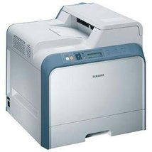 Samsung CLP-600N Color Laser Printer [Office Product] - $100.00