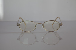 SEIKO Eyewear, Chrome Titanium Frame,  RX-Able Prescription lenses. JAPAN - $32.18