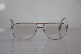 SILHOUETTE Eyewear, Gold, Chrome Frame,  RX-Able Lenses Prescription. Au... - $39.60