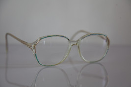 RODENSTOCK, Crystal, Blue, Frame,  RX-Able Prescription lenses. Germany - $29.70