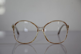 KANA Eyewear, Crystal Brown Frame, RX Able Clear Lenses Prescription. Ge... - $27.23
