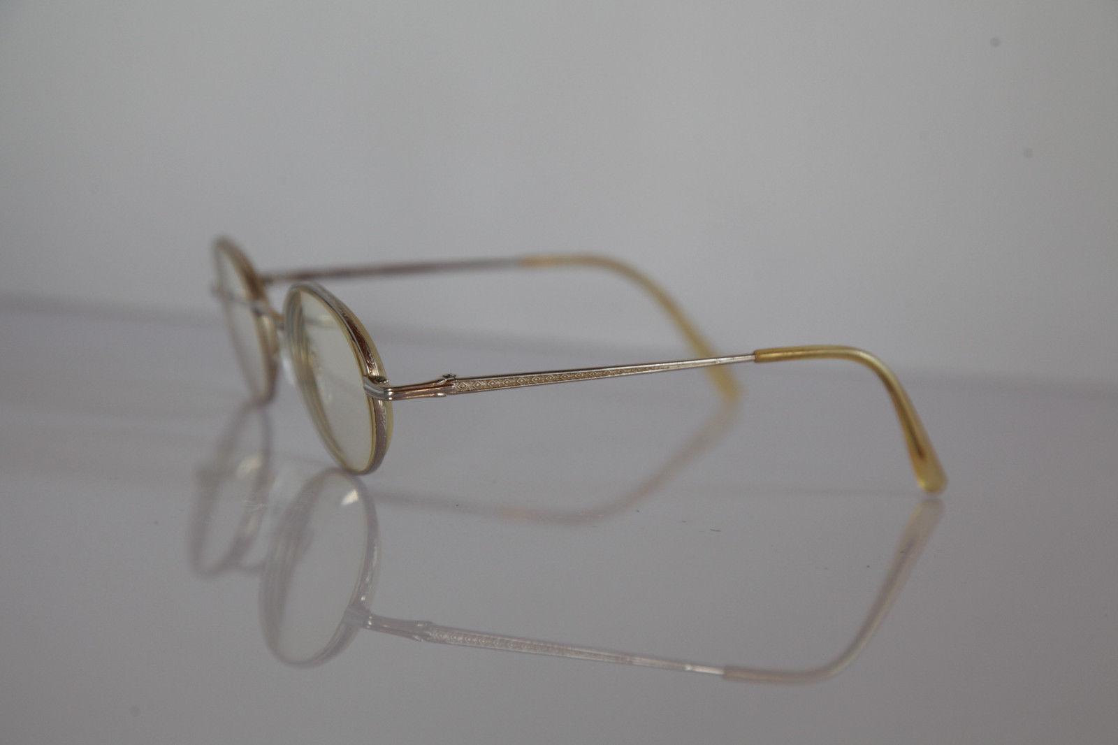 SEIKO Eyewear, Chrome Titanium Frame,  RX-Able Prescription lenses. JAPAN