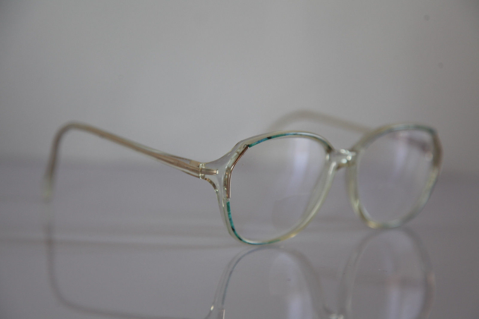 RODENSTOCK, Crystal, Blue, Frame,  RX-Able Prescription lenses. Germany