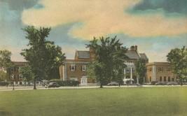 The Dearborn Inn, Dearborn, Michigan, 1930s unused Postcard  - $7.99