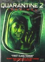Quarantine 2: Terminal DVD