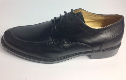 mens black dress shoes size 14 hot