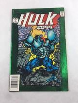 Hulk 2099 #1 Dec 1994 Marvel Comic Book - $9.89