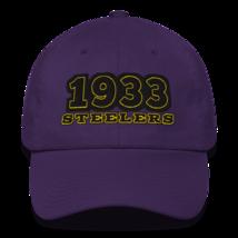 Steelers hat / 1933 Steelers / Steelers 1933 Cotton Cap image 3