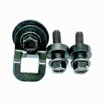 Ford F1CZ-74613D74-A OEM Child Seat Anchorage Mounting Kit 91-96 Escort ... - $21.59