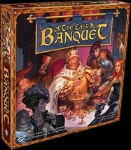 Asmodee The Last Banquet Party Card Game - $62.99