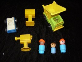 Fisher Price Little People Toy Figures + More Lot - $26.99