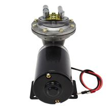 Brake Booster Electric Vacuum Pump Kit 12V image 3