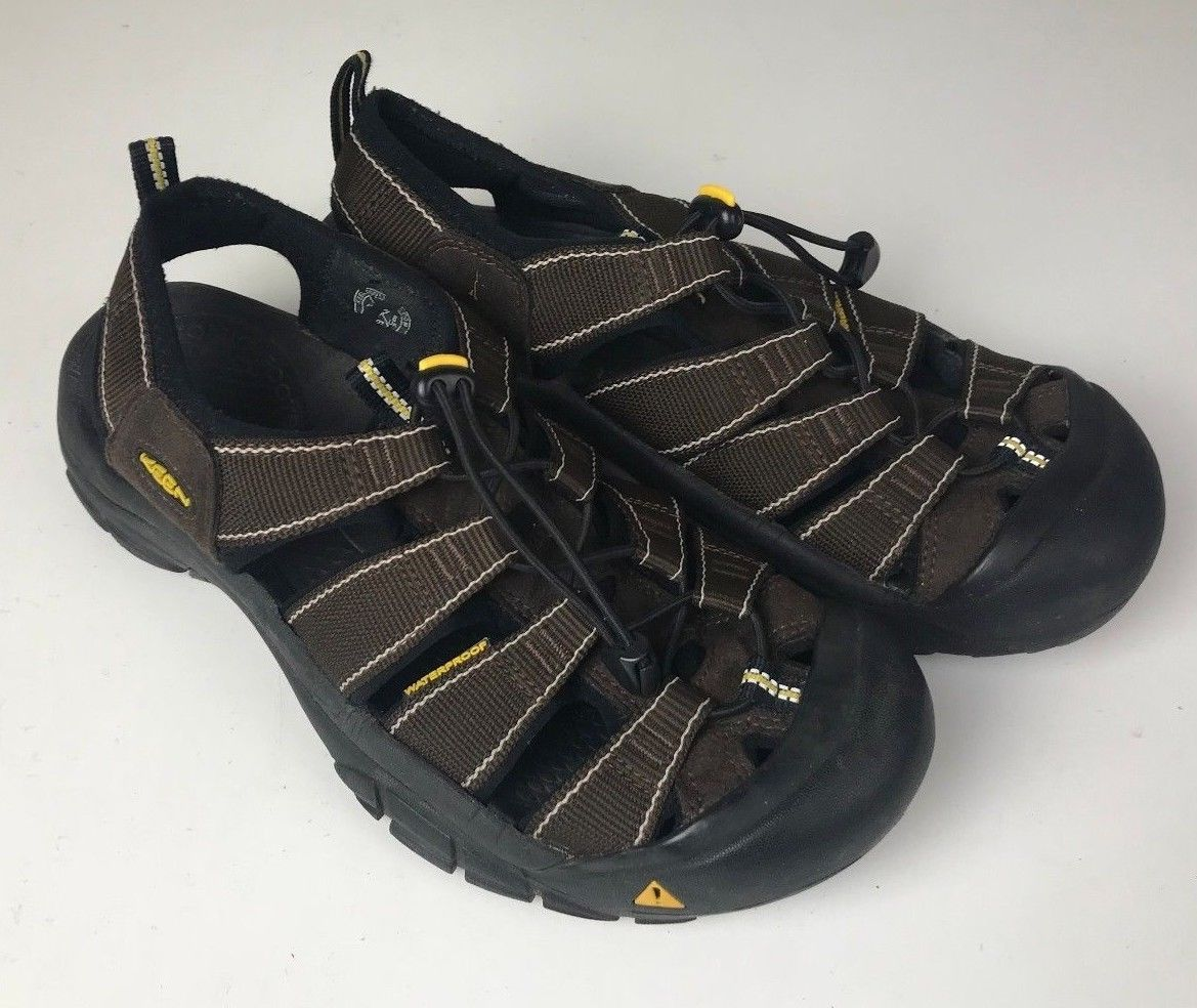 ca5c033cac60 KEEN Mens Newport H2 Brown Hiking Trail and 50 similar items. S l1600