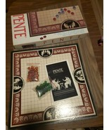 PENTE The Classic Game of Skill vintage Board Game 1983 complete - $14.86