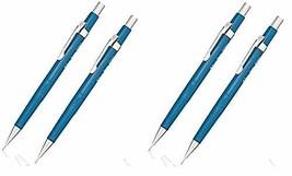 Pentel Sharp Mechanical Pencil, 0.7mm, Blue Barrel, Each P207C 4 - $15.48
