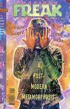 American Freak #1 1994 Vertigo Comics - $5.87