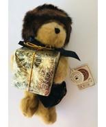"""Boyd's Bear Ivanna Spendalot Born to Shop TJs Best Dressed 8.5"""" New w/ Tags - $19.34"""