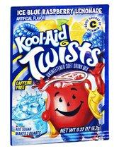Kool-Aid Blue Raspberry Lemonade Unsweetened Drink Mix - $322.96